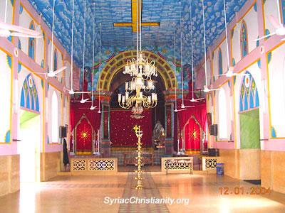 Kothamangalam Valiya Pally (St Mary's Church)
